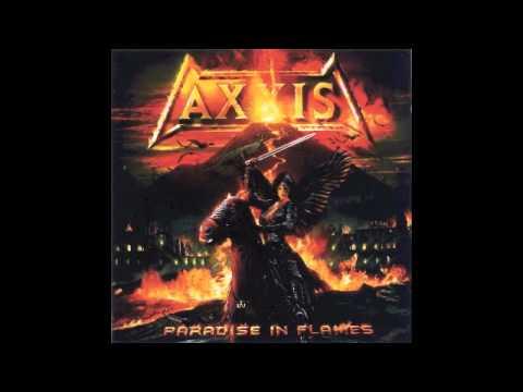 Axxis - talisman