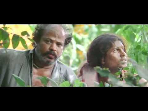 Fight scenes from Naan Kadavul