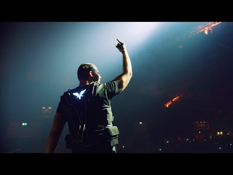Radical Redemption - Command & Conquer - Concert Registration (Official Video)