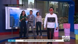 "Rizky Febian Rilis Single Terbaru ""Ragu"""