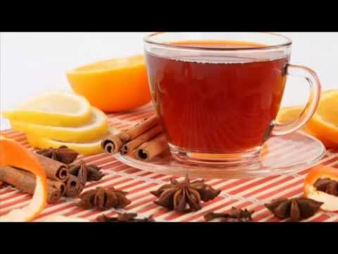 Cinnamon Tea & its health Benefits