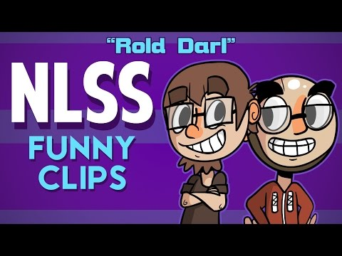 NLSS Funny Clips - Rold Darl [9/17/14]
