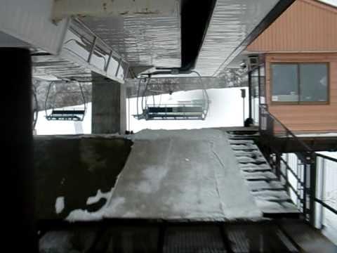 2010年12月13日野沢温泉スキー場