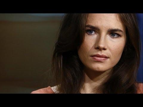 Amanda Knox Convicted of Murder... Again