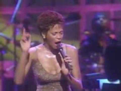 Whitney Houston - The Boss