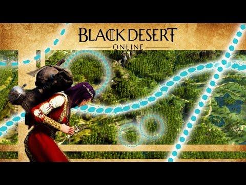 Black Desert Online - Guide to All Classes - AllGamers