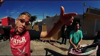 MC Galo SP - Barbearia (Corte da Quebra) (VIDEOCLIPE OFICIAL 360°)