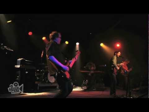 Cursive - Drunken Birds (Live @ Pomona, 2012)
