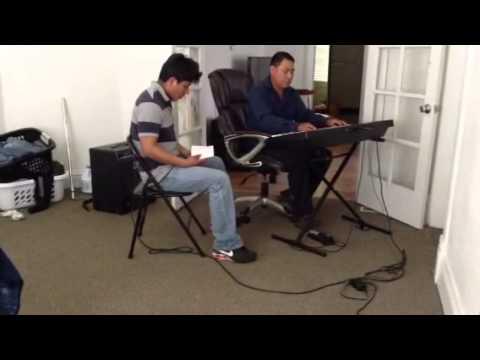 Music video Iglesia adventista joyabaj quiche - Music Video Muzikoo