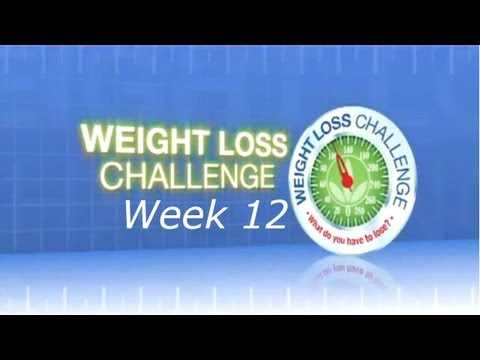 Herbalife Weight Loss Week 12: Heart Health