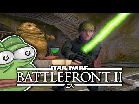 Star Wars: Battlefront II - Колда соснула ?)