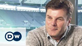 ديتر هيكينغ | الدوري الألماني