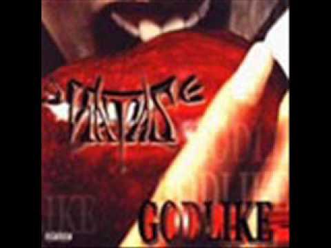 NATAS - Godlike