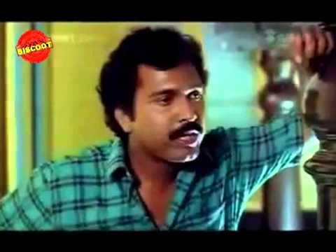 Manichitrathazhu Malayalam Movie Comedy Scene Innocent