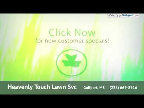 Heavenly Touch Lawn Svc video