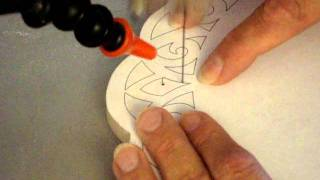 Scroll Saw Class Lesson 7 - Cutting Inside Corners & Angles.wmv