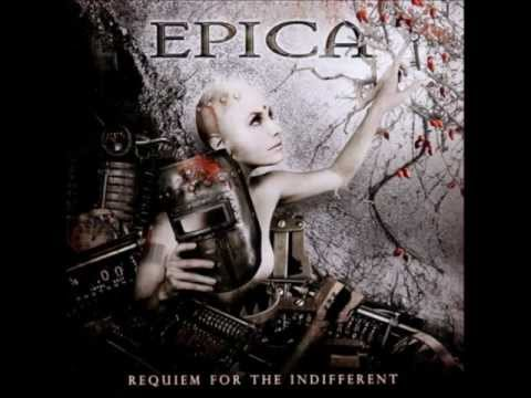 Epica - Monopoly On Truth