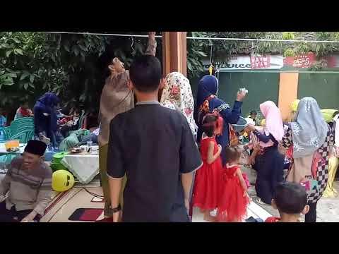 download lagu Saweran Azzahra Ashilla Rahma Ulang Tahun Pertama gratis