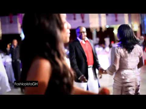 MUSIGA Grand Ball @ The Banquet Hall, Accra   Ghana  25 11 11