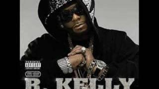 Watch R Kelly Get Dirty video