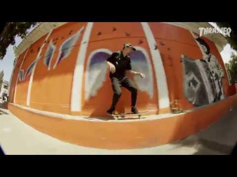 DGK - Dane Vaughn La Graw Full Part