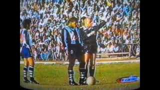 video divertido de melgar vs alianza con lujo incluido del maestro cueto de 1990