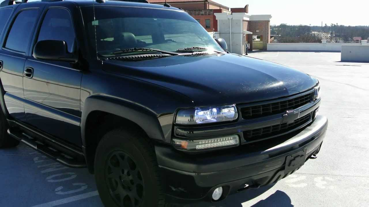 Chevrolet Silverado 1500  MSN Autos