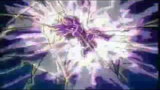 Top 10 Anime powers