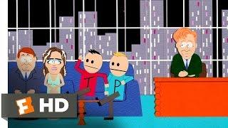 Terrance and Phillip on Conan - South Park: Bigger Longer & Uncut (4/9) Movie CLIP (1999) HD
