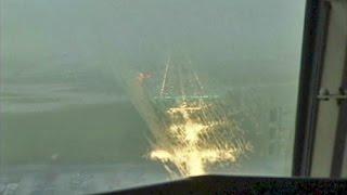 Bad Weather into London Heathrow (1999)