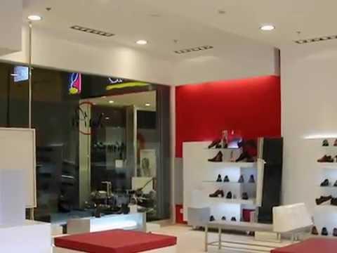 Decoraci n de locales comerciales instalaci n de for Decoracion de interiores locales de ropa