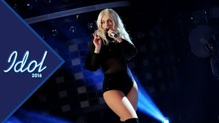 Download Lagu Bebe Rexha - I Got You (Live) - Idol Sverige in Swedish Idol (TV4) Gratis STAFABAND