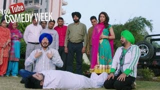 Jatts In Golmaal - Best Punjabi comedy of 2013 by Jaswinder Bhalla, Guggi - Jatts in Golmaal | Punjabi Movie 2013