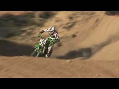 Grand Prix Kawasaki Racing Team – Alexandre Rouis