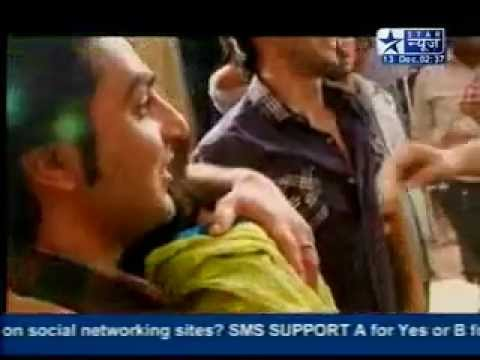 Sbs - Ghsp's Last Day Shoot & Maan N Geet Blessed With A Baby - 13th December 2011 video