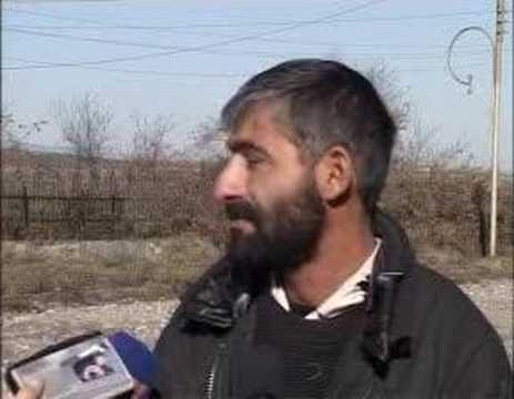 Azeri captive interviewed before return to Azerbaijan