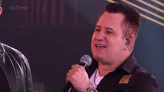 #SóTocaTop: Luan Santana cantando a música do filho do Bruno, o Enzo, será que ele irá ao programa?!