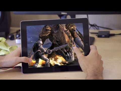 Infinity Blade III (3) Review!