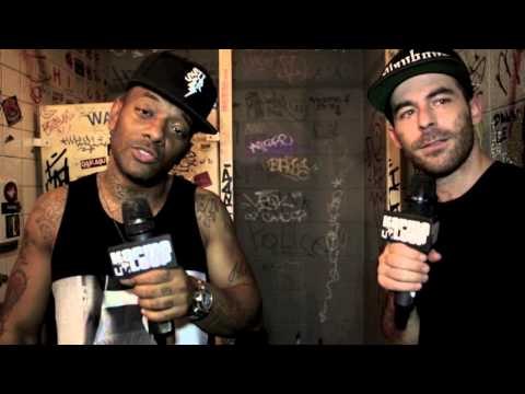 VIDEO: Prodigy & Alchemist Talk Sh!t In The Restroom