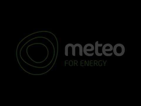 Meteo for Energy - Meteorological Models