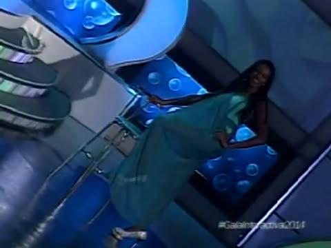 Segunda parte   Desfile en traje de baño Gala Interactiva