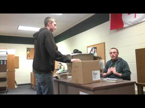 Burlington High School Bad/Good Customer Service