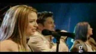 Avalon - Love Won't Leave You
