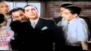 "CARLOS GARDEL ""Golondrinas"" A Color [HQ]"