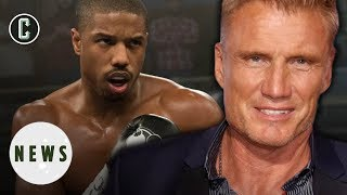 Creed 2: What Role Will the Dragos Play in the Film?