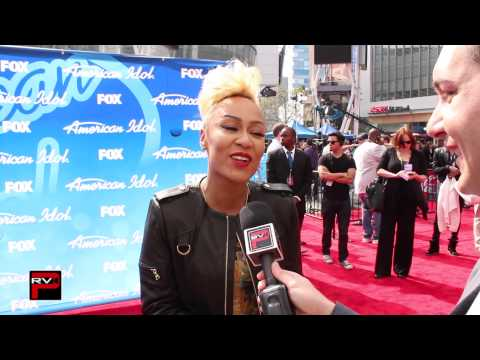Emeli Sande talks American Idol, Music, Bruno Mars and Aretha Franklin