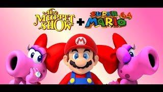 Mah Na Mah Na (Super Mario 64 Edition)