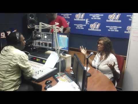 Trinidad Film Festival Radio Interview FM 99.01 005.MP4