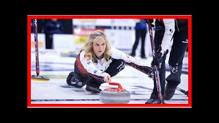 Breaking News | Jennifer Jones escapes with win over Kaitlyn Jones at Champions Cup
