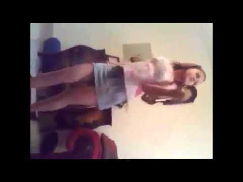 رقص احلى من وداد سيري